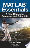 MATLAB® Essentials