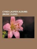 Cyndi Lauper Albums