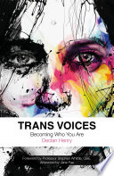 Trans Voices Book