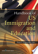 U S Immigration And Education Book PDF
