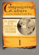 Pdf Campaigning Culture and the Global Cold War Telecharger
