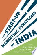 Start up Marketing Strategies in India