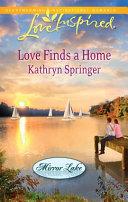 Love Finds a Home [Pdf/ePub] eBook