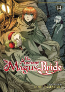 The Ancient Magus  Bride Vol  14