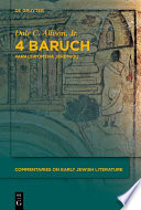 4 Baruch