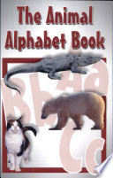 Animal Alphabet Book Book