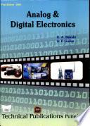 Analog And Digital Electronics
