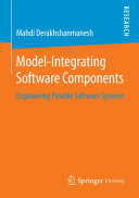 Model-Integrating Software Components
