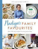 Nadiya's Family Favourites [Pdf/ePub] eBook