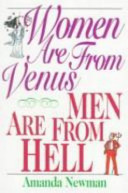 Men Are From Mars Women Are From Venus Pdf/ePub eBook
