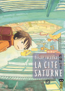 La Cité Saturne - ebook