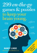 299 On the Go Games   Puzzles to Keep Your Brain Young