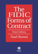 The FIDIC Forms of Contract