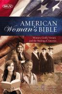 NKJV, American Woman's Bible, eBook Pdf/ePub eBook
