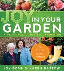 Joy In Your Garden