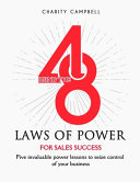 Using The 48 Laws of Power for Sales Success
