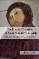 Teaching for Doctrines the Commandments of Men