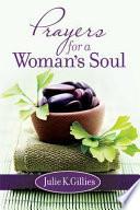Prayers for a Woman s Soul