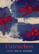 Book cover for Catrachos : poems