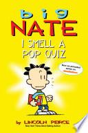 Big Nate  I Smell a Pop Quiz