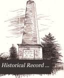 Historical Record ...