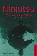 Ninjutsu, the Art of Invisibility