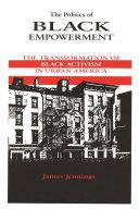 The Politics of Black Empowerment Pdf/ePub eBook