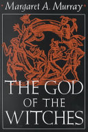 Pdf The God of the Witches