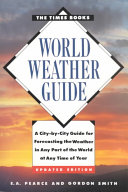 The Times Books World Weather Guide
