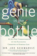 The Genie in the Bottle ebook
