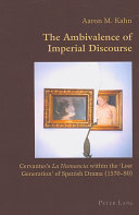 The Ambivalence of Imperial Discourse
