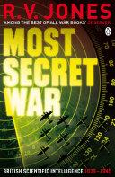 Most Secret War [Pdf/ePub] eBook