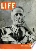 20 aug. 1945