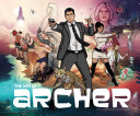 The Art of Archer Book