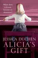 Alicia's Gift Pdf/ePub eBook