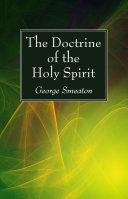 The Doctrine of the Holy Spirit Pdf/ePub eBook
