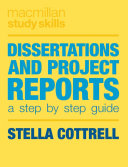 Dissertations and Project Reports