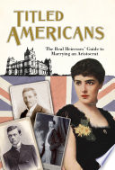 Titled Americans  1890