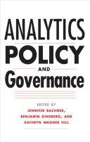 Pdf Analytics, Policy, and Governance