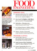 Chilton s Food Engineering Book