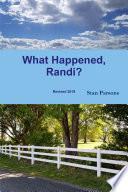 What Happened  Randi