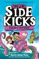 Super Sidekicks #2: Ocean's Revenge Pdf/ePub eBook