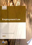 Employment Law 2012