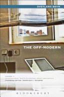 The Off-Modern