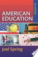 American Education Book