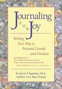 Journaling for Joy