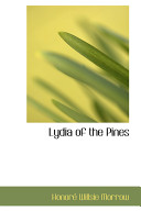 Lydia of the Pines Book