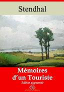 Pdf Mémoires d'un touriste Telecharger