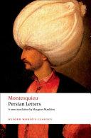 Pdf Persian Letters