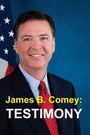 James B Comey